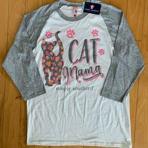 Simply Southern Cat Mama